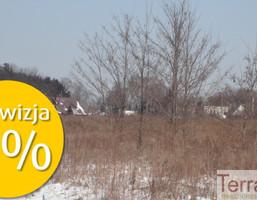 Działka na sprzedaż, Mościska, 1071 m²