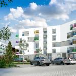 Mieszkanie na sprzedaż, Bielsko-Biała Olszówka, 38 m²