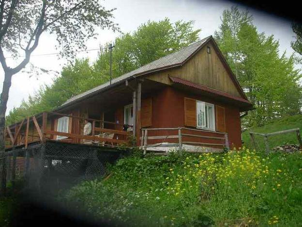Dom na sprzedaż, Koszarawa, 100 m² | Morizon.pl | 8101