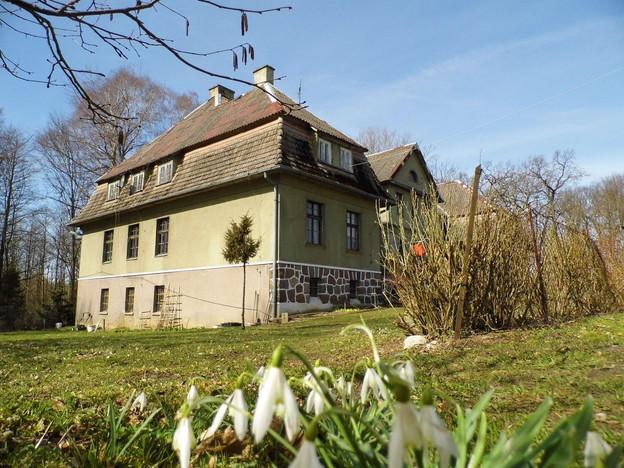 Obiekt na sprzedaż, Garczegorze Łebień, 1100 m² | Morizon.pl | 5970
