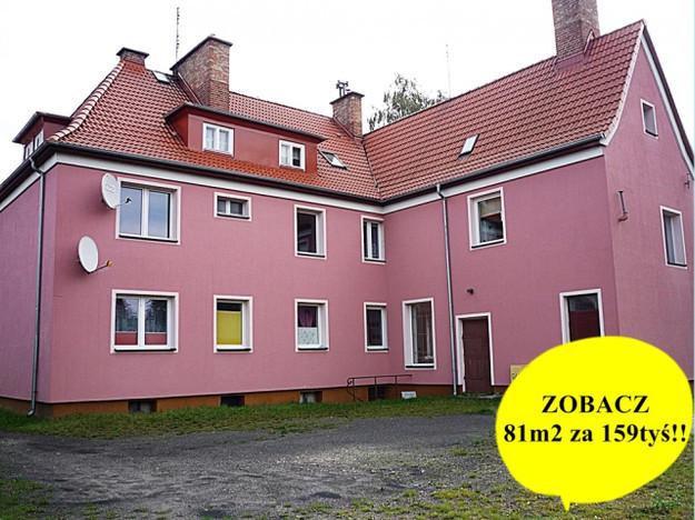 Mieszkanie na sprzedaż, Lębork Mściwoja, 81 m² | Morizon.pl | 6049