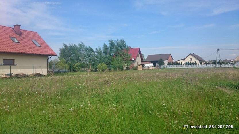 Działka na sprzedaż, Ligota Mała, 980 m² | Morizon.pl | 1478