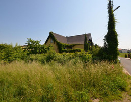 Działka na sprzedaż, Chrząszczyce, 800 m²