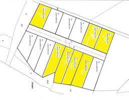Działka na sprzedaż, Długoszyn Pałacowa, 1500 m²