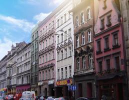 Mieszkanie w inwestycji Ruska 41, Wrocław, 13 m²
