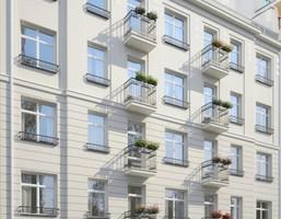 Mieszkanie w inwestycji Górnośląska 7A, Warszawa, 160 m²