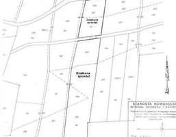 Działka na sprzedaż, Zakęcie, 14790 m²