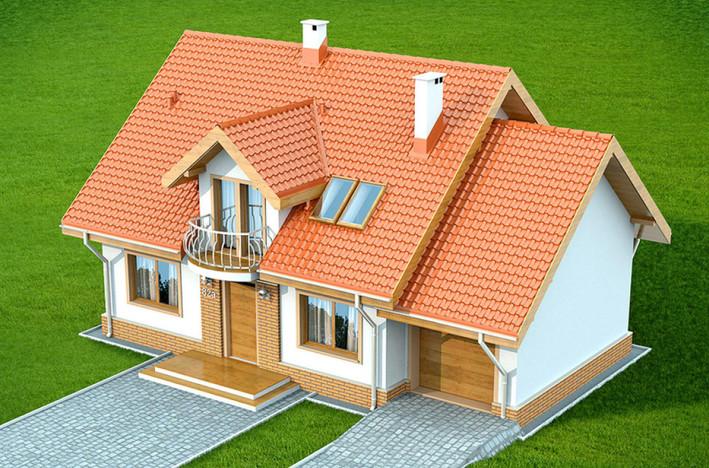 Dom na sprzedaż, Nowe Miasteczko, 144 m² | Morizon.pl | 3329