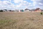 Działka na sprzedaż, Otyń, 1180 m²