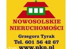 Działka na sprzedaż, Przyborów, 3500 m²