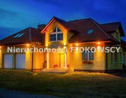 Dom na sprzedaż, Luboszyce, 315 m²