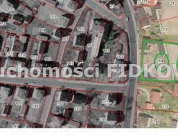 Działka na sprzedaż, Kamieńsk, 1600 m²