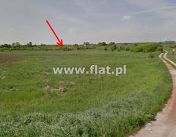 Działka na sprzedaż, Kraków Przewóz, 2275 m²