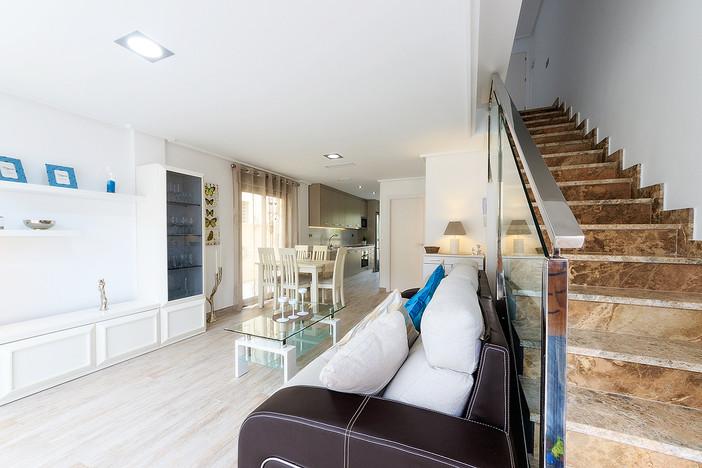 Mieszkanie na sprzedaż, Hiszpania Walencja Alicante, 92 m²   Morizon.pl   5307