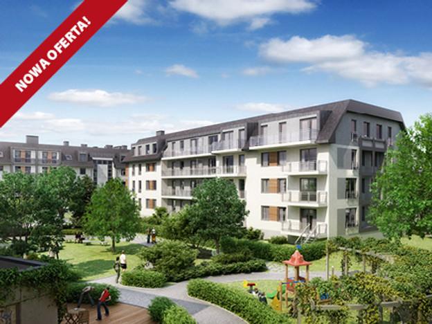 Mieszkanie na sprzedaż, Wrocław Krzyki, 54 m² | Morizon.pl | 7747
