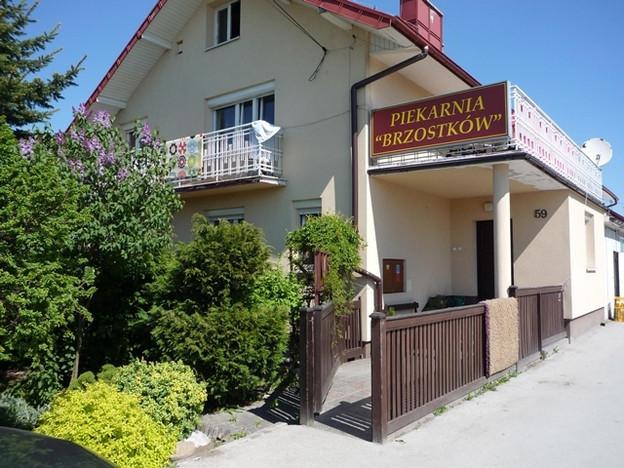 Obiekt na sprzedaż, Busko-Zdrój, 600 m² | Morizon.pl | 1488