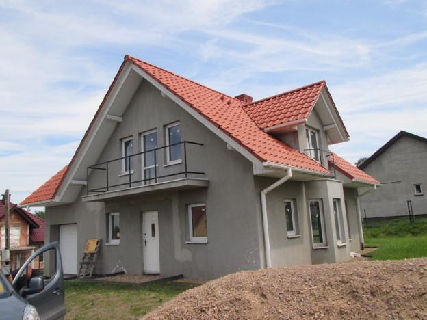 Dom na sprzedaż, Wieliczka, 130 m² | Morizon.pl | 5835