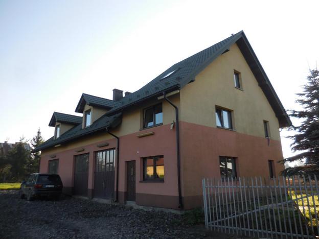 Lokal użytkowy na sprzedaż, Myślenice, 441 m² | Morizon.pl | 1580