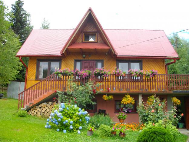 Dom na sprzedaż, Dobra, 120 m² | Morizon.pl | 3308