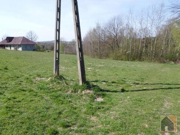Działka na sprzedaż, Gruszów, 2700 m² | Morizon.pl | 1164
