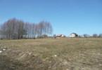 Działka na sprzedaż, Wiśniowa, 1500 m²