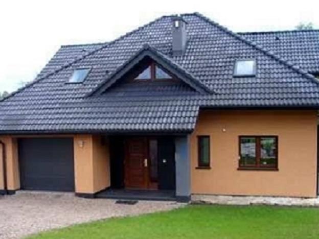 Dom na sprzedaż, Mogilany, 176 m² | Morizon.pl | 4687