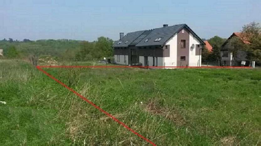 Działka na sprzedaż, Konary, 915 m²   Morizon.pl   6769