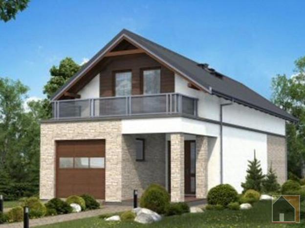 Dom na sprzedaż, Wieliczka, 97 m² | Morizon.pl | 4559