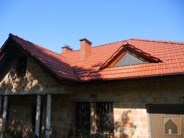 Dom na sprzedaż, Myślenice, 130 m² | Morizon.pl | 4441