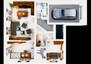 Mieszkanie na sprzedaż, Wieliczka, 66 m² | Morizon.pl | 3103 nr2