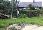 Działka na sprzedaż, Mała Wieś, 700 m²