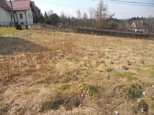 Działka na sprzedaż, Siepraw, 1000 m² | Morizon.pl | 7287