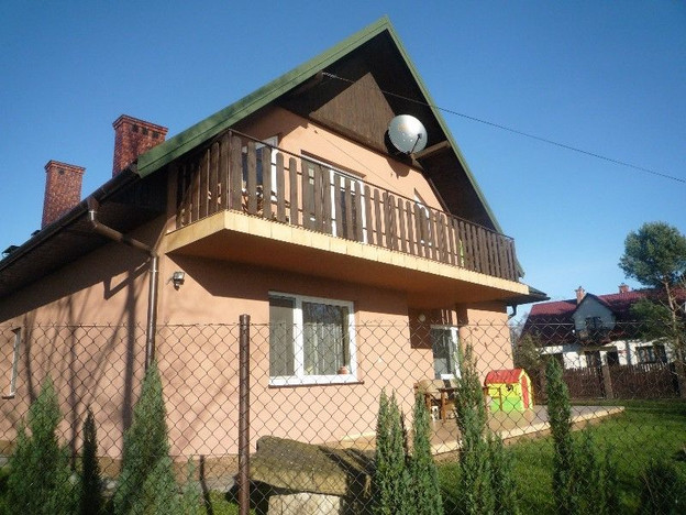 Dom na sprzedaż, Gdów, 180 m² | Morizon.pl | 3781