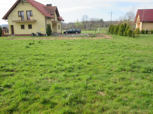 Działka na sprzedaż, Boczów, 1500 m² | Morizon.pl | 8611