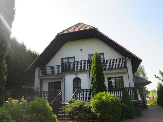 Dom na sprzedaż, Myślenice, 330 m² | Morizon.pl | 9162