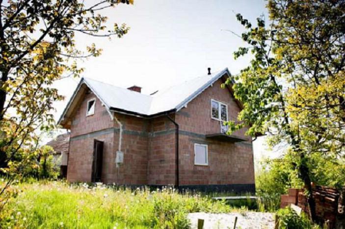 Dom na sprzedaż, Gdów, 130 m² | Morizon.pl | 3738