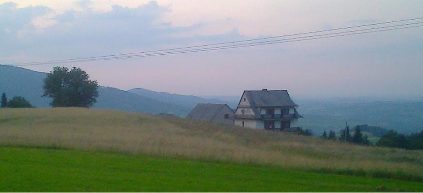 Działka na sprzedaż, Skrzydlna, 5400 m² | Morizon.pl | 3281