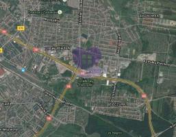 Działka na sprzedaż, Białystok Wygoda, 10847 m²