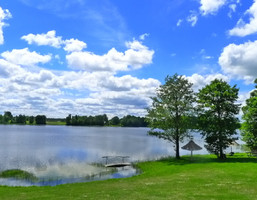 Działka na sprzedaż, Puńsk Jezioro Sejwy, 1000 m²