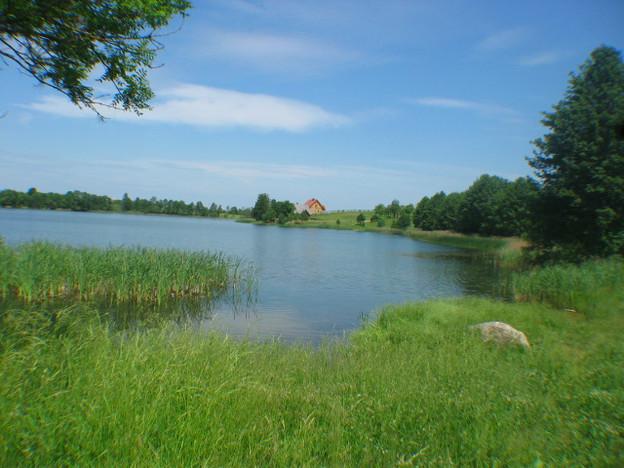 Działka na sprzedaż, Poćkuny, 3869 m² | Morizon.pl | 7269