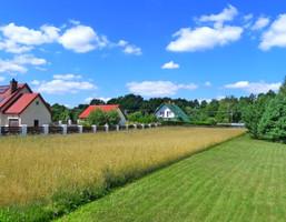Działka na sprzedaż, Suwałki Okuniowiec, 1350 m²
