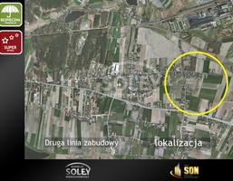 Działka na sprzedaż, Rudziczka, 998 m²