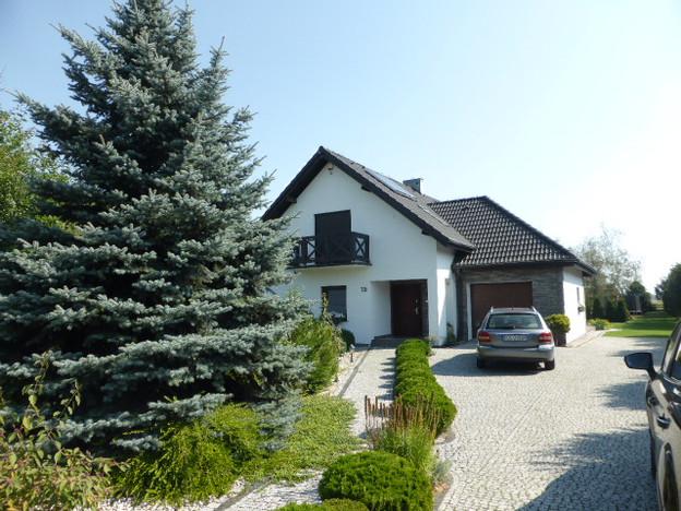Dom na sprzedaż, Radłów, 149 m² | Morizon.pl | 1719