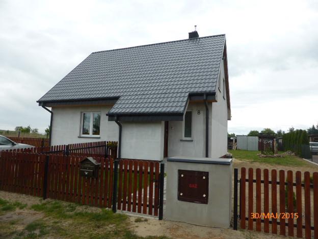 Dom na sprzedaż, Topola-Osiedle, 105 m² | Morizon.pl | 7658