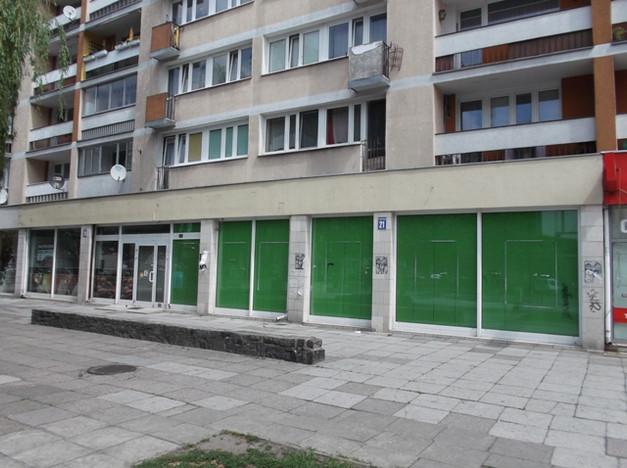 Lokal gastronomiczny do wynajęcia, Szczecin Centrum, 264 m² | Morizon.pl | 6681