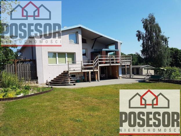 Dom na sprzedaż, Czaplinek Spokojna, 131 m² | Morizon.pl | 7574