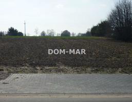 Działka na sprzedaż, Kudrowice, 1284 m²