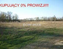 Działka na sprzedaż, Prusinowice, 1600 m²