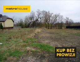 Działka na sprzedaż, Sochaczew, 885 m²