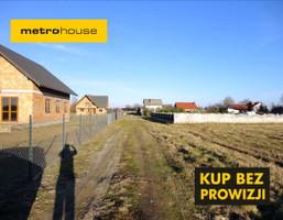 Działka na sprzedaż, Sierakowice Lewe, 1000 m²